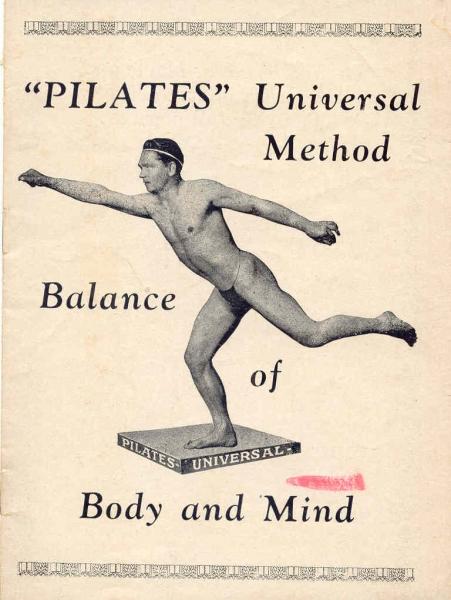 Pilates Manifesto Project